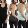 Women's Strappy-Back Tank Top
