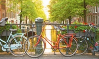 ✈ Amsterdam: 2-4 Nights at a Choice of Hotels with Flights*