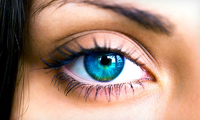 Sheth-Horsley Eye Center - Multiple Locations: $2,495 for LASIK Surgery for Both Eyes at Sheth-Horsley Eye Center ($4,990 Value)