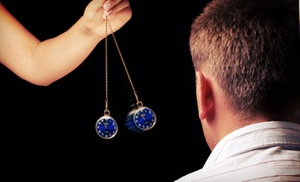 Light Hands Healing: $63 for $125 Worth of Services at Light Hands Healing