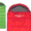 Lucky Bums Muir Kids' Hooded Sleeping Bags