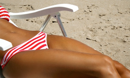 $48 for Bikini and Full-Leg Wax at BonCiDello Salon & Spa ($90 Value)
