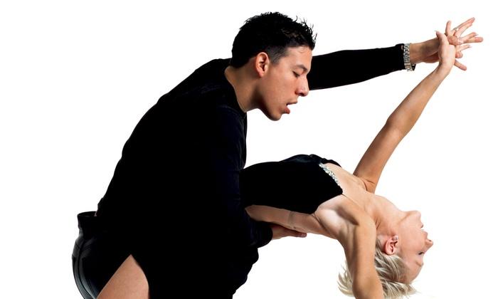 Monarch Ballroom & Dance Studio - Jacksonville: $49 for $89 Worth of Salsa-Dance Classes — Monarch Ballroom & Dance Studio