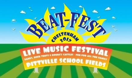 Beatfest Cheltenham 2017