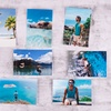 Fotos digitales impresas