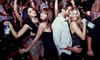 Vegas Ultra Lounges - Las Vegas: All-Night Open Bar and VIP Perks for One, Two, or Four at Vegas Ultra Lounges (Up to 65% Off)