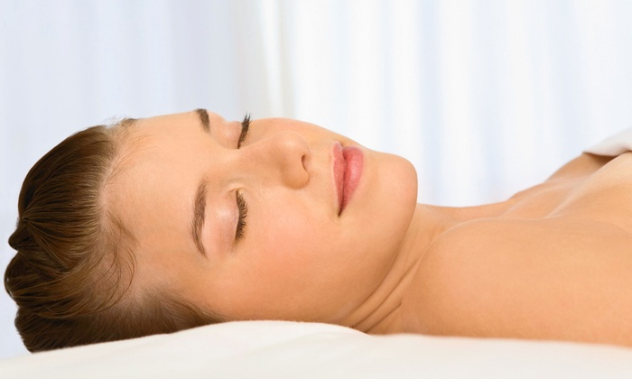 Skin Spa Asheville - Skin Spa Asheville: Custom Facials at Skin Spa Asheville (Up to 60% Off). Two Options Available.