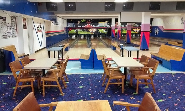 Coronation Bowling Centre - St. Boniface: C$49 for Four Months Unlimited Bowling Up to Six People at Coronation Bowling Centre (Up to C$450 Value)