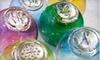 bellaballs - New Tacoma: $20 for $40 Worth of Handmade Glass Floats at bellaballs in Tacoma
