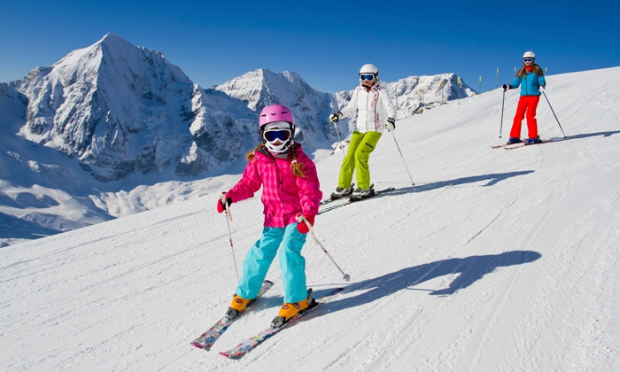 Snow Pro Rentals - Fernie: Two-Day FernieSki or Snowboard Rental Package for One or Two People from Snow Pro Rentals (Up to 55% Off)