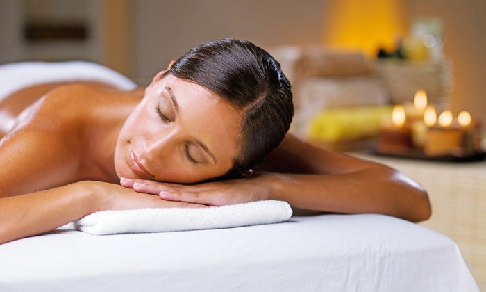 Sodzo Therapeutics - Fairfield: One, Three, or Five Detoxifying Body Wraps at Sodzo Therapeutics (Up to 64% Off)
