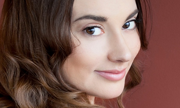 About Face Permanent Makeup - Doctor Phillips: Microneedling Treatment for One or Two Areas at About Face Permanent Makeup (Up to 68% Off)