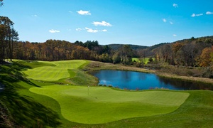 Connecticut State Golf Association: Connecticut Golf Playbook for One or Two from the Connecticut State Golf Association (Up to 50% Off)