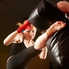 Up to 88% Off Fitness Kickboxing
