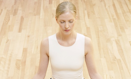 5 or 10 Yoga Classes at Bikram Yoga Reston (Up to 71% Off)
