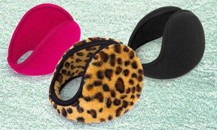 Magid Women's Wrap-Around Earmuffs : Magid Women's Wrap-Around Earmuffs. Multiple Colors Available. Free Returns.