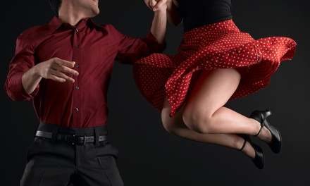 $25 for Five Weeks of Dance Classes at Northwest Dance Network ($55 Value)