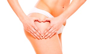 Toronto Weight Loss and Wellness Clinic: CC$99 for Three VelaShape Cellulite-Reduction and Body-Contouring Treatments at Toronto Weight Loss and Wellness Clinic (CC$450 value)