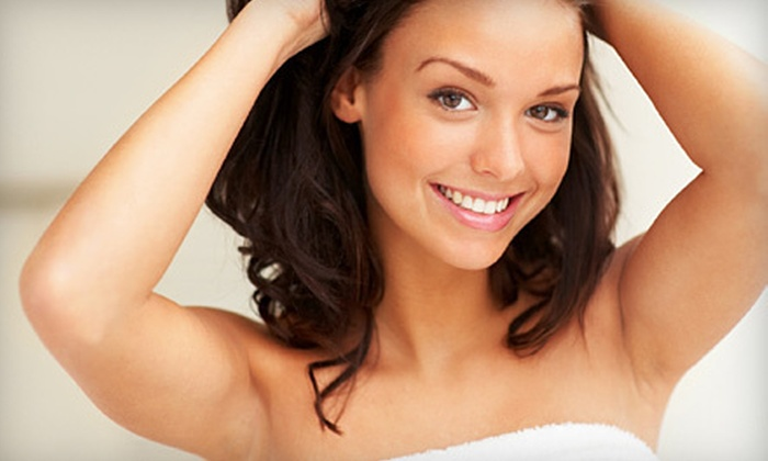 Michigan Laser Center - Farmington: Laser Hair Removal on a Small, Medium, or Large Area at Michigan Laser Center in Farmington Hills (Up to 88% Off)