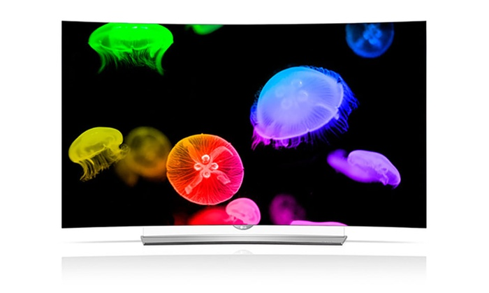 LG Smart LED TVs from HD TV & Electronics