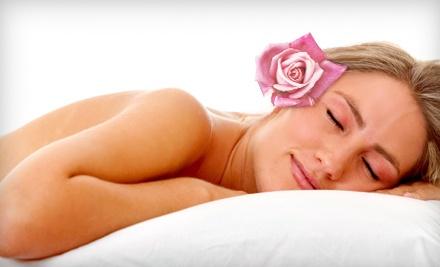 Rose Facial (a $105 value) - Dolce Vita Skin & Body Spa in Huntington Beach