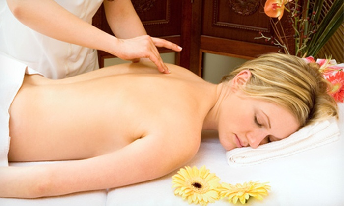 Inner Balance Holistic Massage & Magnetic Therapy - Gainesville: 60-Minute Massages or 90-Minute Massage at Inner Balance Holistic Massage & Magnetic Therapy (Up to 54% Off)