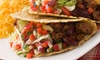 Red Pepper Grill - South Los Altos: $11 for $20 Worth of Mexican Cuisine and Drinks for Two at Red Pepper Grill