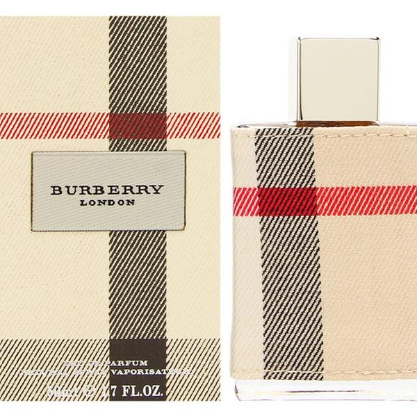 Eau Femme Ml50 100 London Ou Parfum De Ml Burberry 30 Pour PZTOXuki
