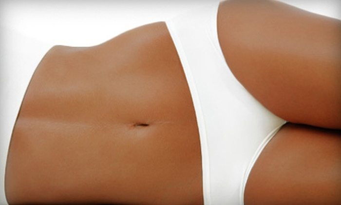 Lipo Laser of Portland - Rose City Park: One, Two, or Four Lipo-Laser, Body Wrap, and Vibration-Plate Treatments at Lipo Laser of Portland (Up to 86% Off)