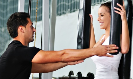 One- or Two-Month Gym Membership to Snap Fitness 24/7 - West Windsor, Plainsboro, and Spotswood (Up to 80% Off)