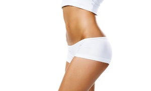 Merrion Clinic: One or Two Sessions of Cryogenic Lipolysis at Merrion Clinic (Up to 74% Off)
