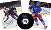 YourSportsMemorabiliaStore.com: Autographed Hockey Pucks or Photos from Yoursportsmemorabiliastore.com (Up to 57% Off). 14 Options Available.