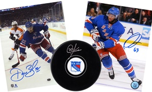 YourSportsMemorabiliaStore.com: Autographed Hockey Pucks or Photos from Yoursportsmemorabiliastore.com (Up to 51% Off). 14 Options Available.
