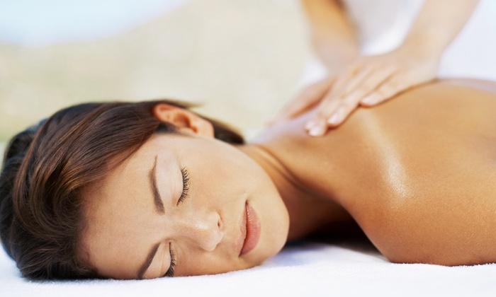 Holistic 360 - Coffee Plaza: One or Two 60-Minute Fusion Massages at Holistic 360 (Up to 66% Off)