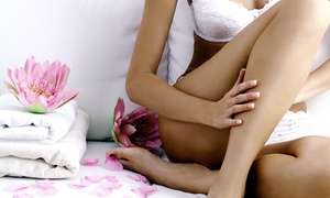 Forever Flawless Medical Aesthetics and Laser: 12 Laser Hair Removal Treatments at Forever Flawless Medical Aesthetics and Laser (Up to 61% Off).