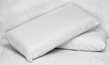 Pack de 2 almohadas alto volumen