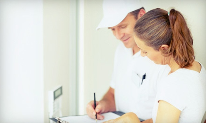 Tri-Vesta Services - Springfield MO: Lightning and Surge Protection, Electrical-Safety Inspection, or Both Services from Tri-Vesta Services (Up to 57% Off)