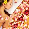 Pulizia viso, massaggio, manicure