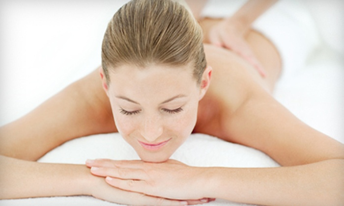 Diva by Cindy - Pikesville: $39 for 60-Minute Swedish Massage at Diva by Cindy ($100 Value)