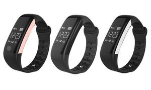 TechComm X9 Waterproof Heart Rate Fitness Tracker Smartwatch (New)