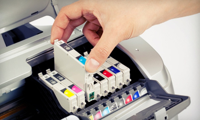 123TonerAndInk.ca: $14 for $30 Worth of Printer Ink and Toner Cartridges from 123TonerAndInk.ca