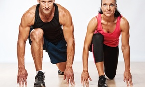 BodybyJuana: 10 or 20 Boot-Camp Classes at BodybyJuana (Up to 82% Off)