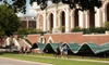 Meadows Museum - University Park: Visit for Two or Four or Membership for Two to Meadows Museum (Up to 65% Off)