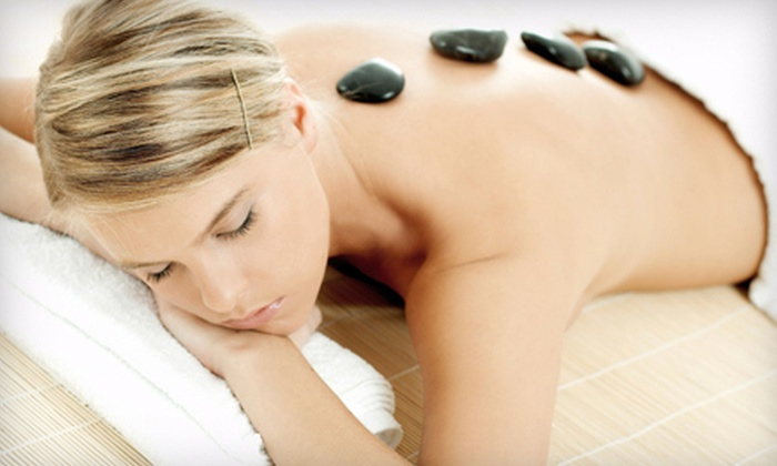 Serenity Wellness and Day Spa - Virginia Beach: 60- or 90-Minute Swedish Massage with Hot Stones and Aromatherapy at Serenity Wellness and Day Spa (Up to 57% Off)