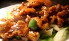 Dai Bai Dang - Fresno: $11 for $20 Worth of Asian-Fusion Cuisine at Dai Bai Dang
