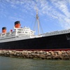 Floating Long Beach Hotel on Historic Ship