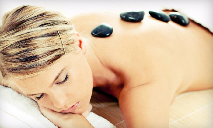 Body & Soul Retreat - Lighthouse Point: $99 for Soothing Spa Package at Body & Soul Retreat in Lighthouse Point ($230 Value)
