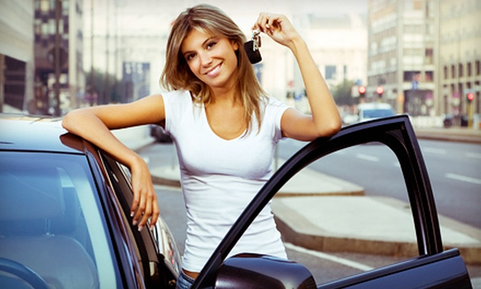 PennsylvaniaTeenDriving.com: $35 for an Online Driver's-Ed Course from PennsylvaniaTeenDriving.com ($99.95 Value)