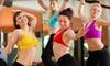 Dance Code Studio - Queen Mary Park: 10 Zumba or Burlesque Classes at Dance Code Studio (Up to 88% Off)