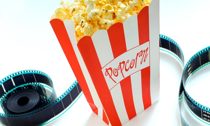 Twin Hi-Way Drive-In - McKees Rocks: Drive-In Movie for Two or Four with Popcorn and Soda at Twin Hi-Way Drive-In (Up to 52% Off)